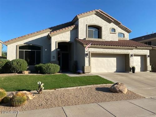 Photo of 7383 E WINGSPAN Way, Scottsdale, AZ 85255 (MLS # 6127167)
