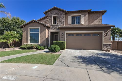 Photo of 4959 E GLENEAGLE Drive, Chandler, AZ 85249 (MLS # 6137167)