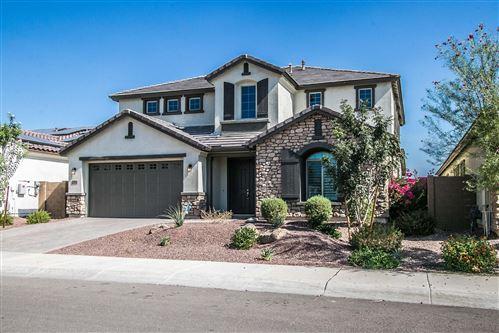 Photo of 22421 N 96TH Drive, Peoria, AZ 85383 (MLS # 6151167)