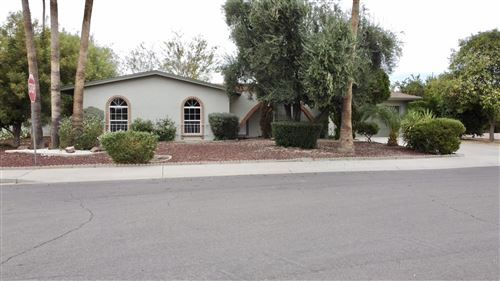 Photo of 8344 E VIA DE RISA --, Scottsdale, AZ 85258 (MLS # 6156167)