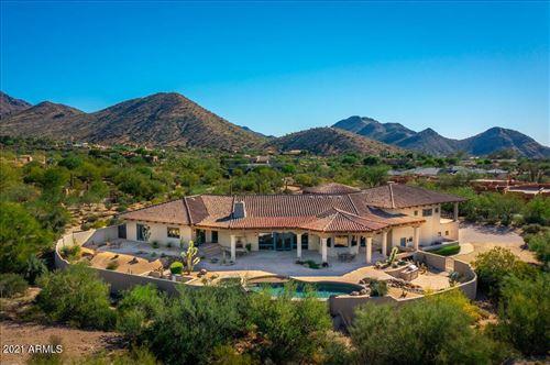 Photo of 10030 E JOPEDA Lane, Scottsdale, AZ 85255 (MLS # 6203167)