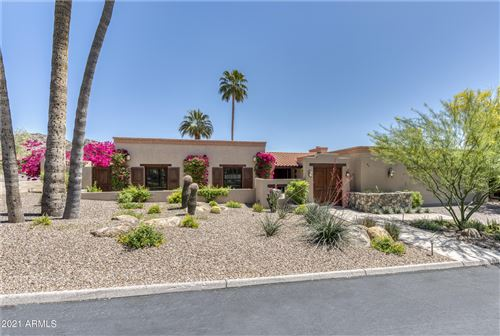 Photo of 5434 E Lincoln Drive #82, Paradise Valley, AZ 85253 (MLS # 6218167)
