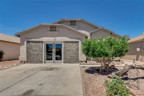 Photo of 8562 N 110TH Drive, Peoria, AZ 85345 (MLS # 6250167)