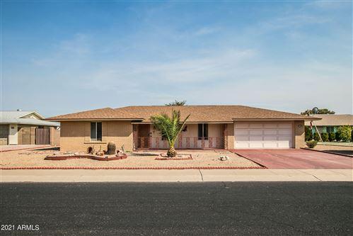 Photo of 11069 W PLEASANT VALLEY Road, Sun City, AZ 85351 (MLS # 6252167)