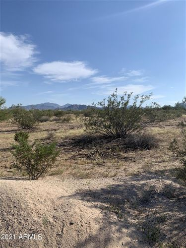 Tiny photo for 000 W Whirlybird Road, Maricopa, AZ 85138 (MLS # 6289167)