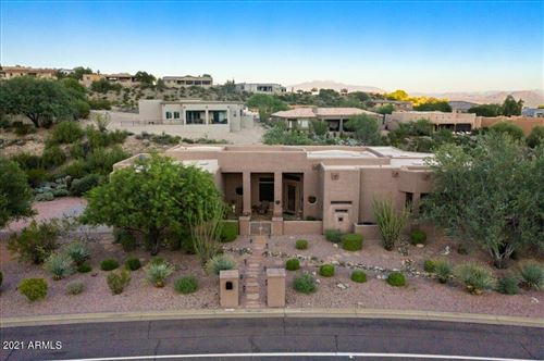 Photo of 15609 N SUNRIDGE Drive, Fountain Hills, AZ 85268 (MLS # 6304167)