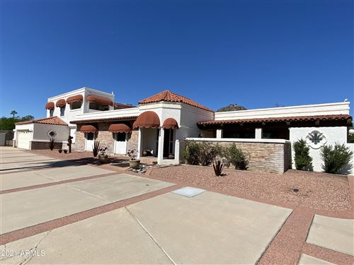 Photo of 4414 E LINCOLN Drive, Paradise Valley, AZ 85253 (MLS # 6308167)