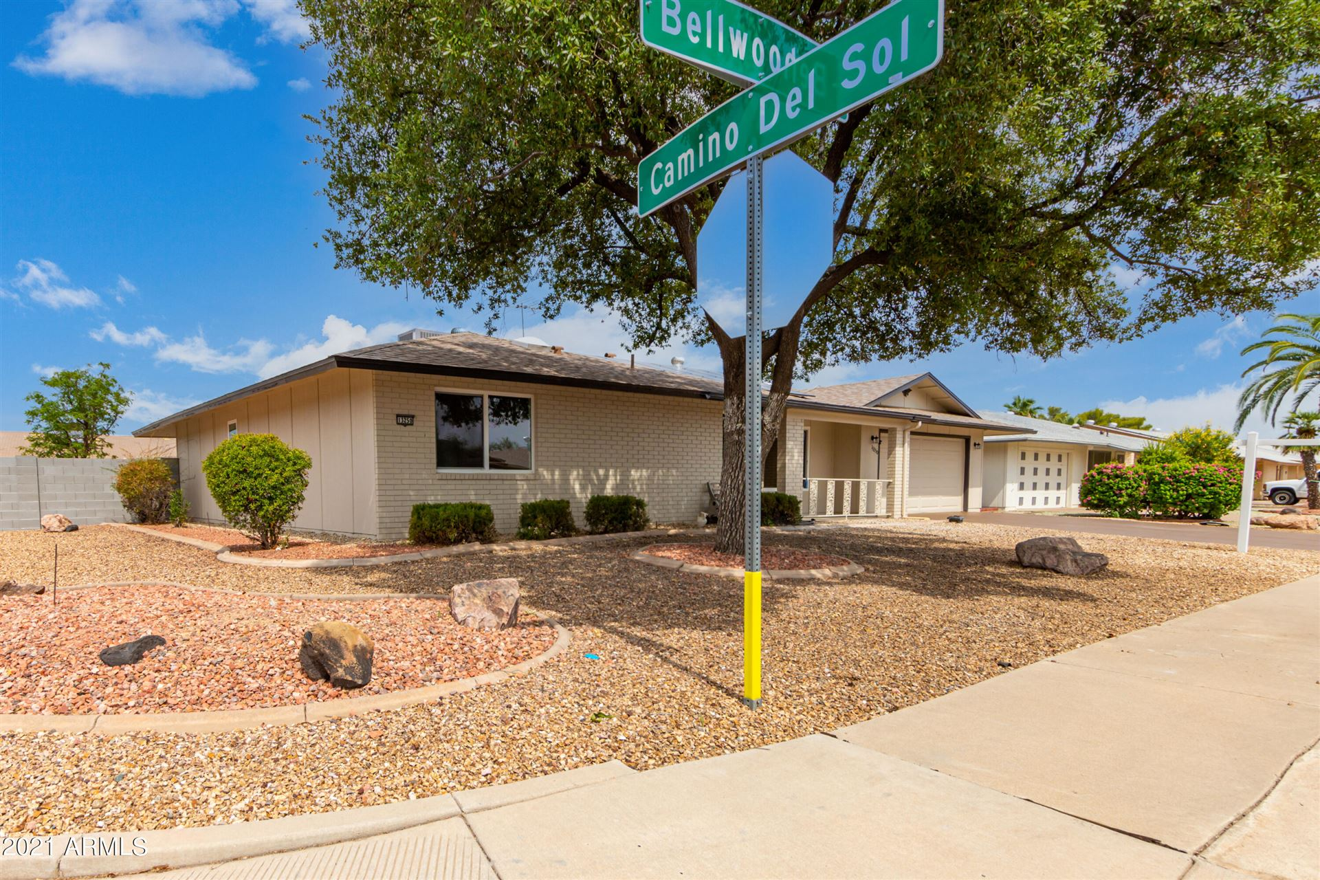 Photo of 13250 W BELLWOOD Drive, Sun City West, AZ 85375 (MLS # 6268167)