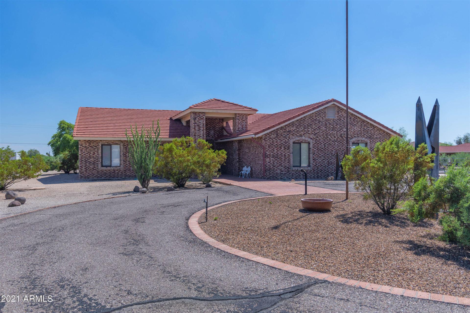 6787 W HATFIELD Road, Peoria, AZ 85383 - MLS#: 6285167