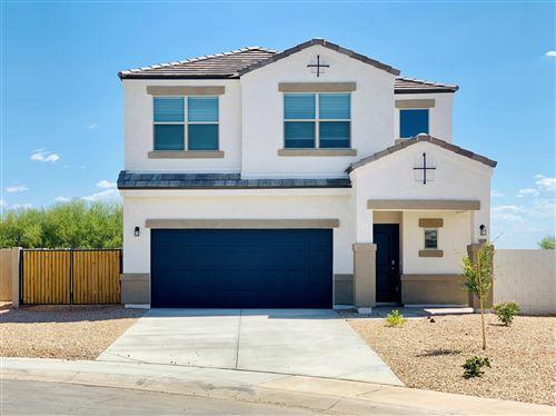 Photo of 11699 E VERBINA Lane, Florence, AZ 85132 (MLS # 6058168)
