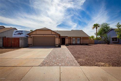 Photo of 12108 N 79TH Avenue, Peoria, AZ 85345 (MLS # 6096168)