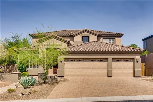 Photo of 10618 E BUTHERUS Drive, Scottsdale, AZ 85255 (MLS # 6133168)