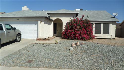 Photo of 7958 W VERMONT Avenue, Glendale, AZ 85303 (MLS # 6138168)