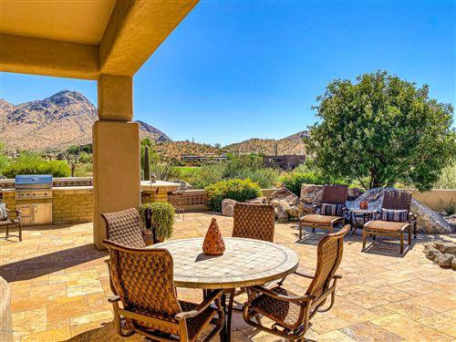 Photo of 11117 E Turnberry Road, Scottsdale, AZ 85255 (MLS # 6145168)