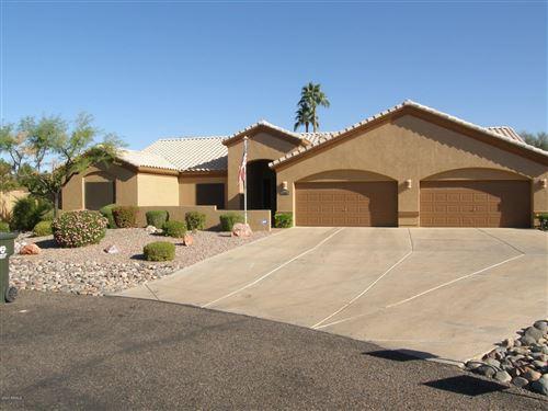 Photo of 9106 W CIELO GRANDE Avenue, Peoria, AZ 85383 (MLS # 6159168)