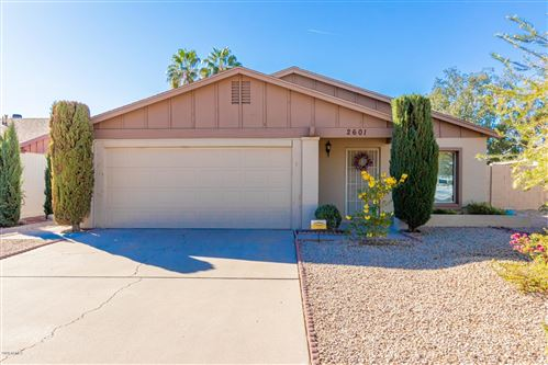 Photo of 2601 E ASTER Drive, Phoenix, AZ 85032 (MLS # 6164168)