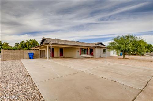 Photo of 2104 E EL PARQUE Drive, Tempe, AZ 85282 (MLS # 6247168)
