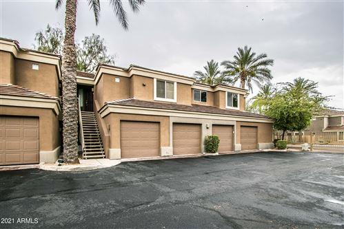 Photo of 4848 N 36TH Street #103, Phoenix, AZ 85018 (MLS # 6255168)