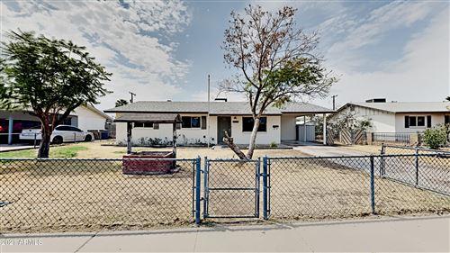 Photo of 1535 W 5TH Place, Tempe, AZ 85281 (MLS # 6270168)