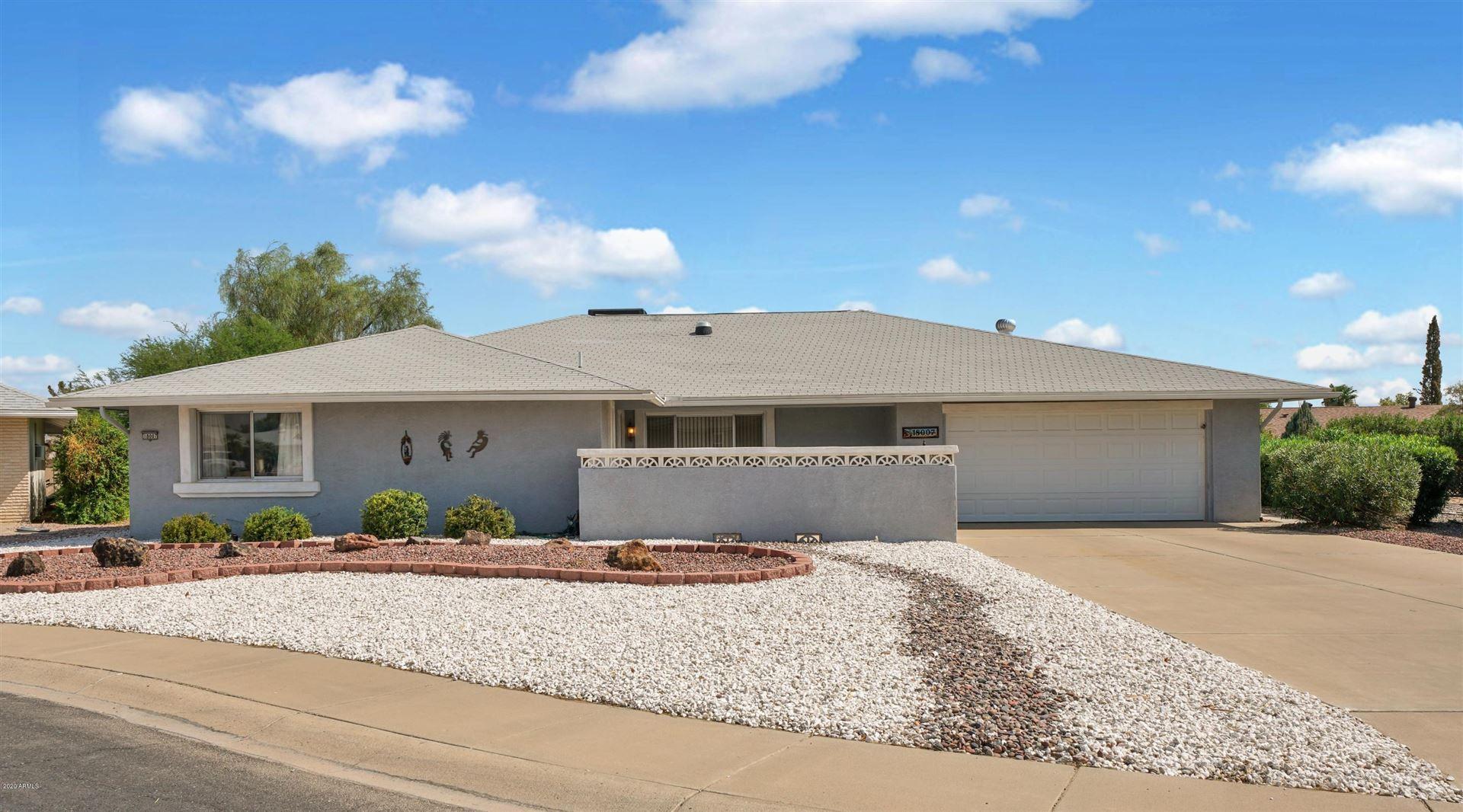 18007 N 129TH Drive, Sun City West, AZ 85375 - MLS#: 6134168