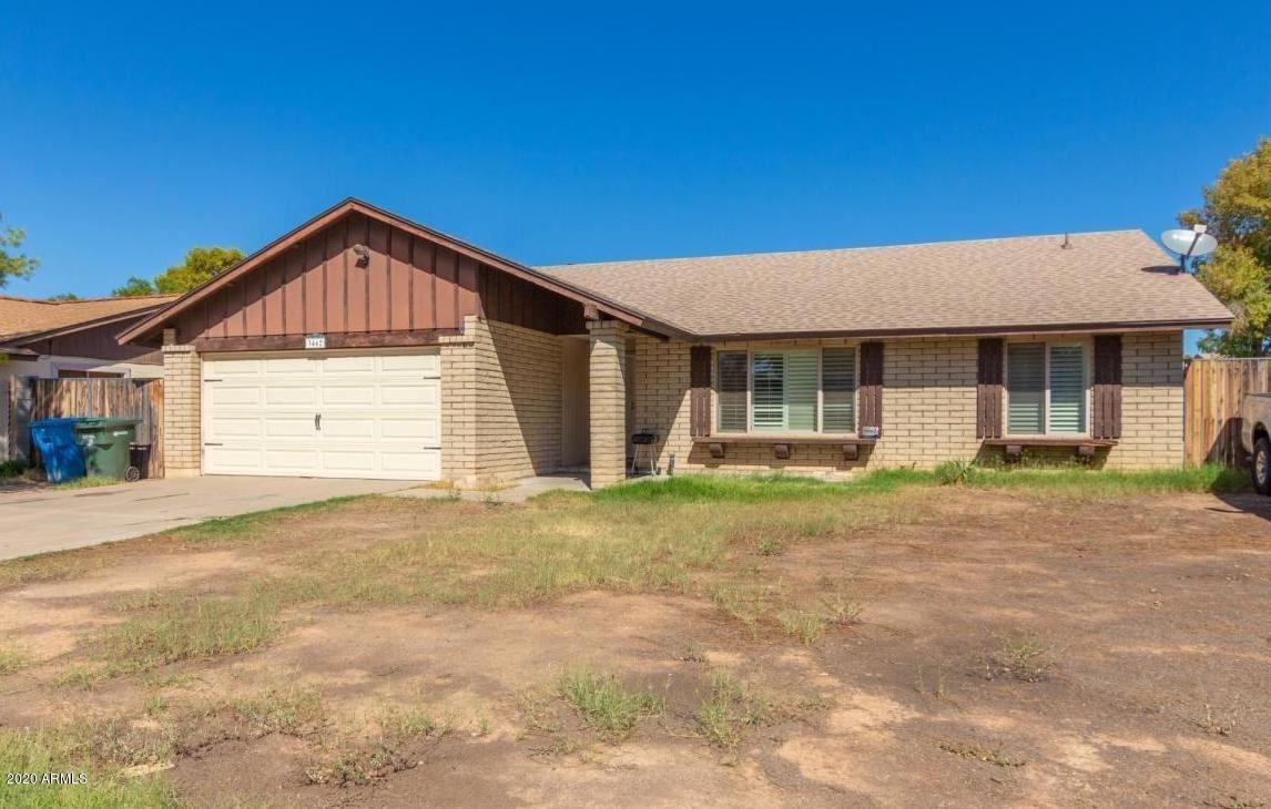 3462 W CAMPO BELLO Drive, Phoenix, AZ 85053 - MLS#: 6135168