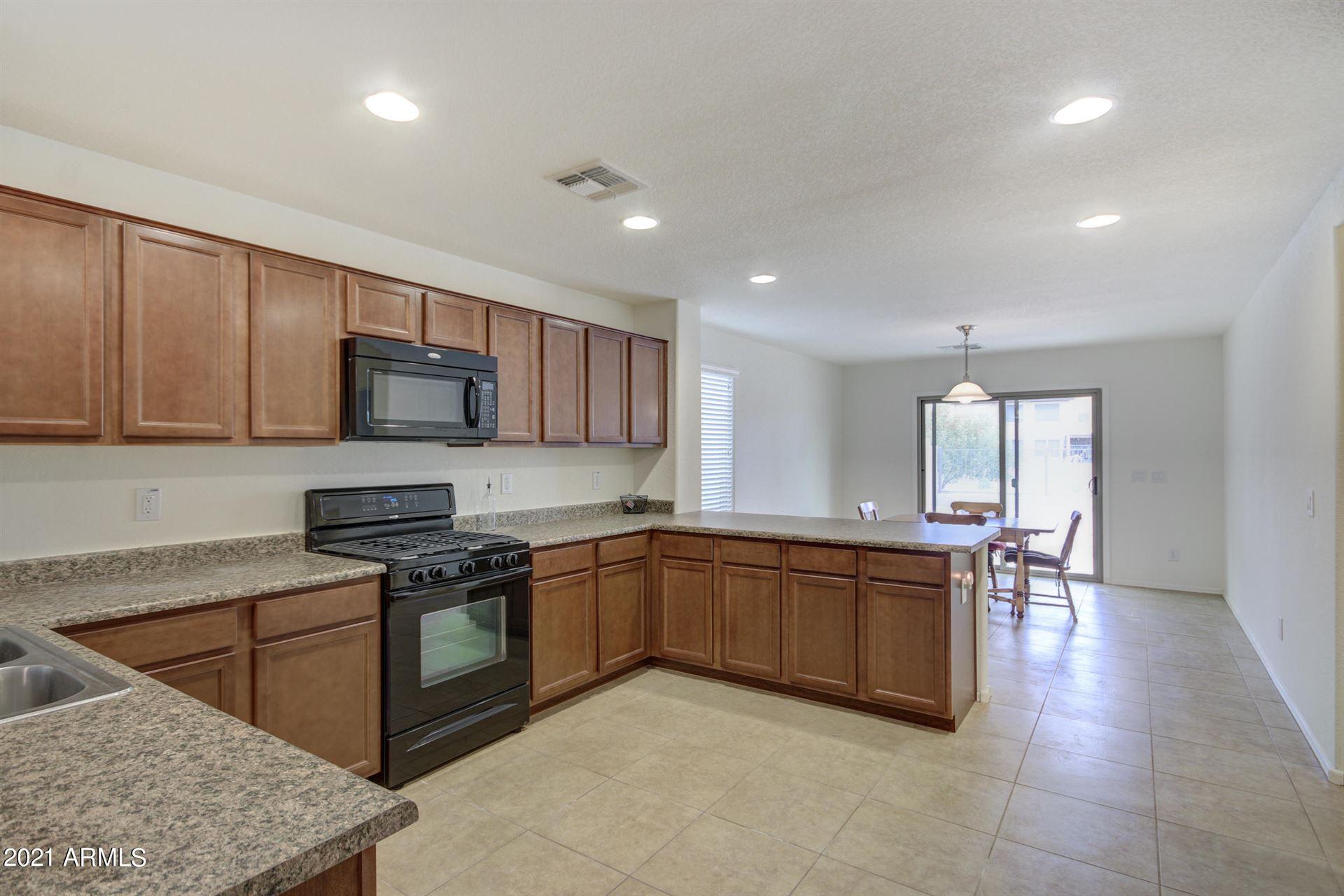 Photo of 1112 E DANIELLA Drive, San Tan Valley, AZ 85140 (MLS # 6248168)