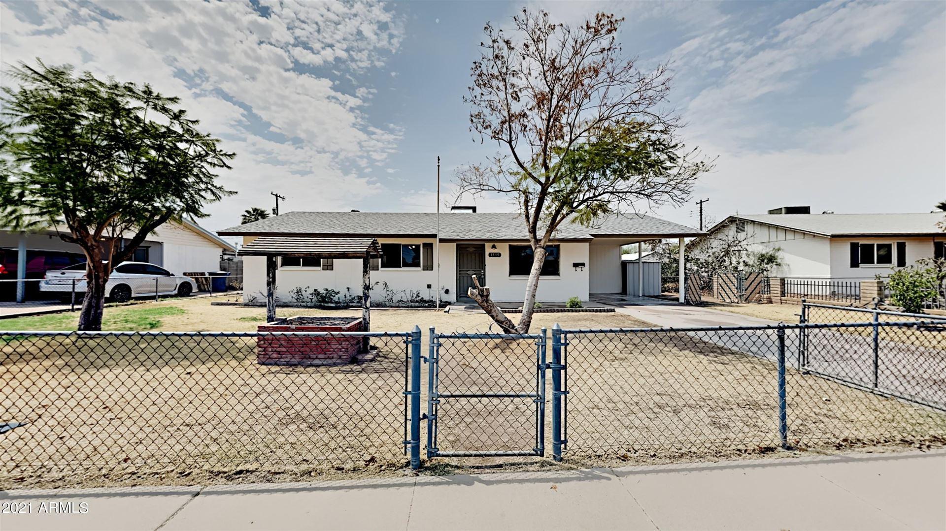1535 W 5TH Place, Tempe, AZ 85281 - MLS#: 6270168