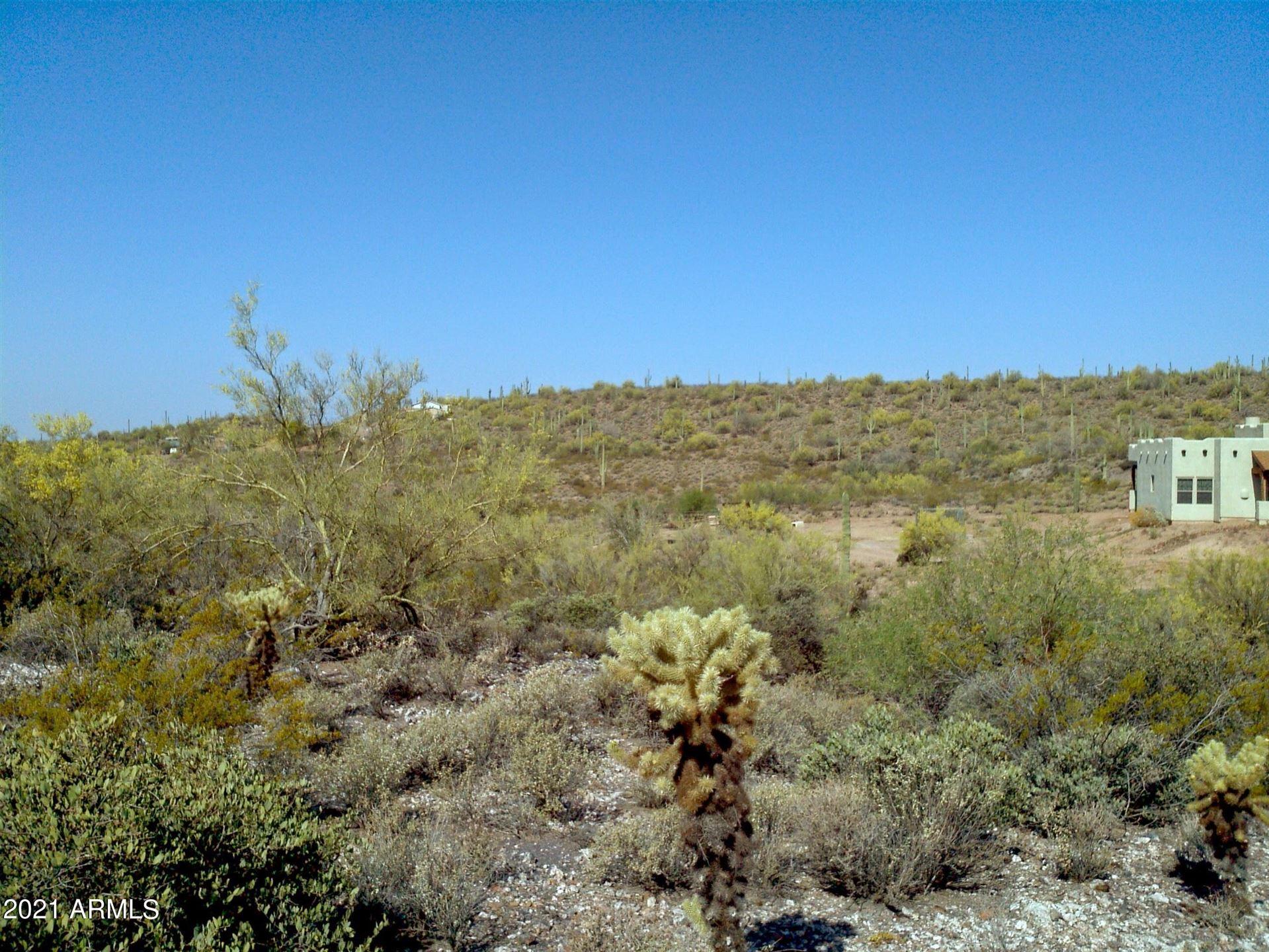 Photo of 484xx N 33RD Avenue, New River, AZ 85087 (MLS # 6295168)