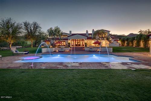 Photo of 7835 N IRONWOOD Drive, Paradise Valley, AZ 85253 (MLS # 6020169)