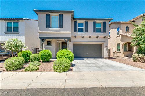Photo of 418 N 119TH Drive, Avondale, AZ 85323 (MLS # 6097169)