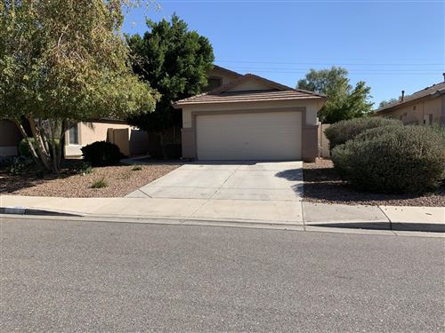 Photo of 8127 W TONTO Lane, Peoria, AZ 85382 (MLS # 6134169)