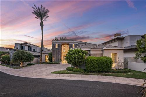 Photo of 7475 E GAINEY RANCH Road #18, Scottsdale, AZ 85258 (MLS # 6135169)
