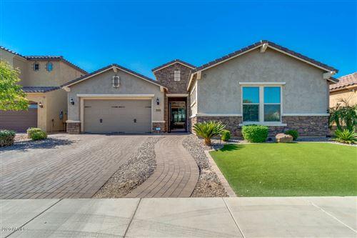 Photo of 5030 S SETON Avenue, Gilbert, AZ 85298 (MLS # 6150169)