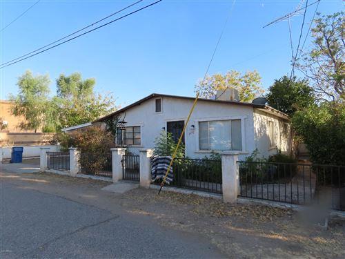 Photo of 326 W MAGMA FLATS Street, Superior, AZ 85173 (MLS # 6152169)