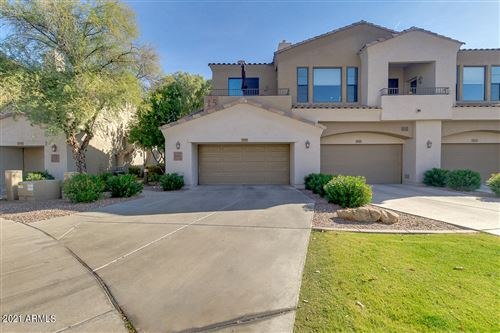 Photo of 3131 E LEGACY Drive #2075, Phoenix, AZ 85042 (MLS # 6177169)