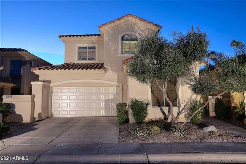 Photo of 11374 N 78TH Street, Scottsdale, AZ 85260 (MLS # 6220169)