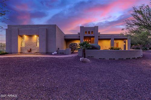 Photo of 28422 N 151ST Street, Scottsdale, AZ 85262 (MLS # 6232169)