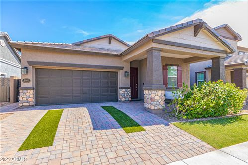 Photo of 10609 E NARANJA Avenue, Mesa, AZ 85209 (MLS # 6268169)