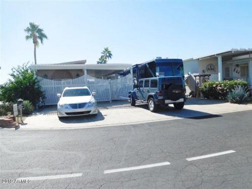 Photo of 17200 W BELL Road, Surprise, AZ 85374 (MLS # 6298169)