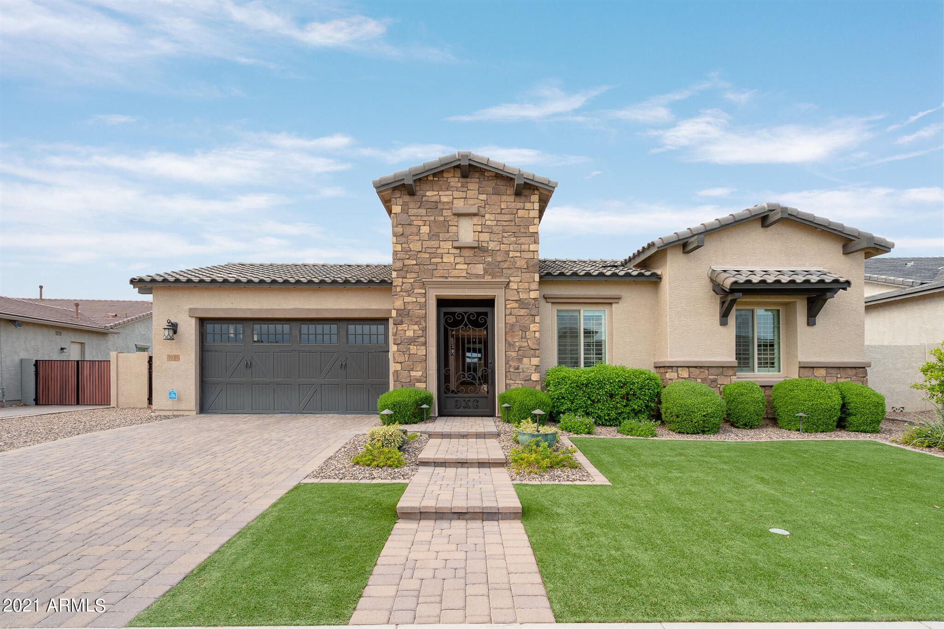 Photo of 9246 W SANDS Drive, Peoria, AZ 85383 (MLS # 6269169)