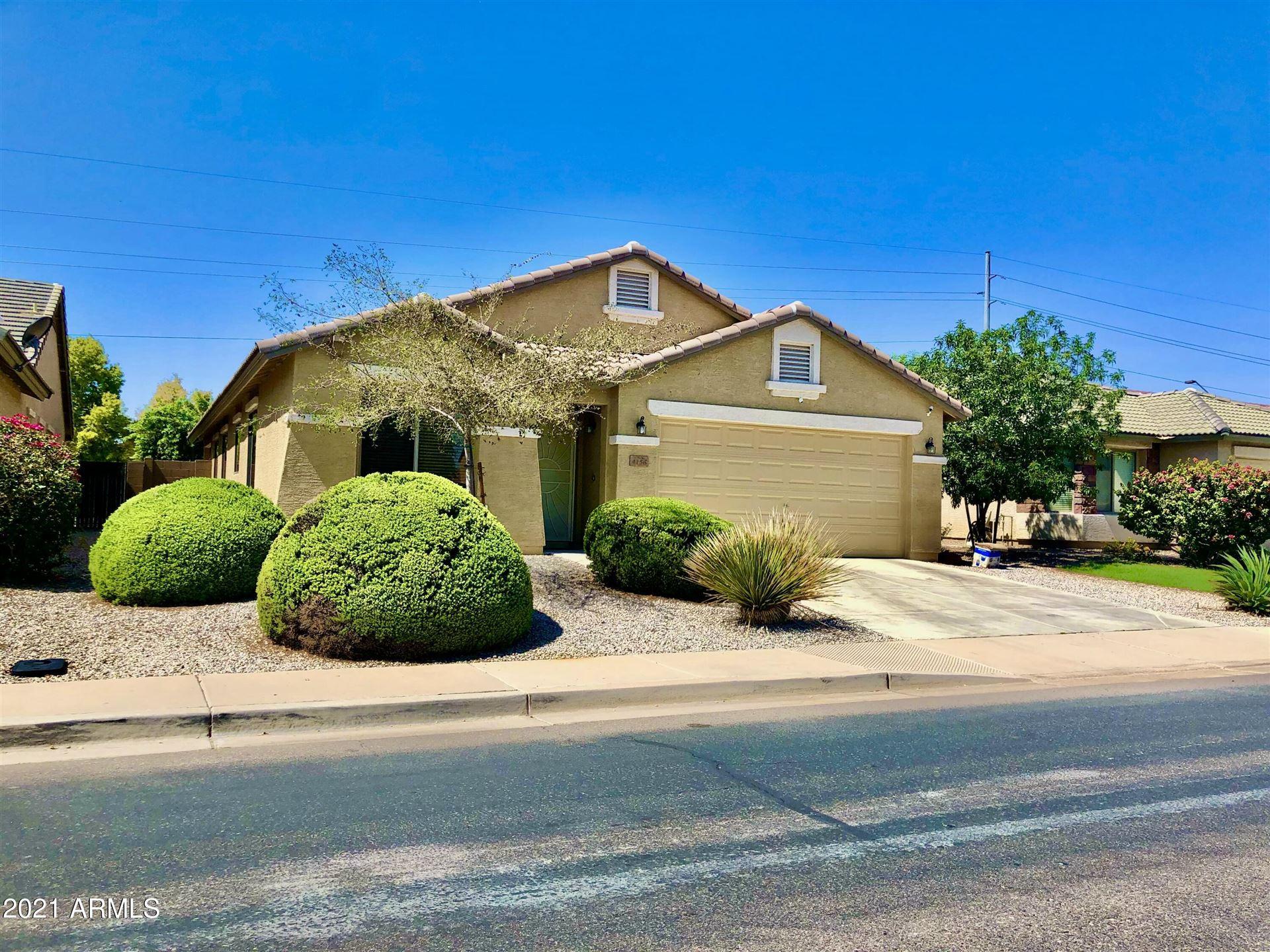 Photo of 4156 S 250TH Lane, Buckeye, AZ 85326 (MLS # 6296169)
