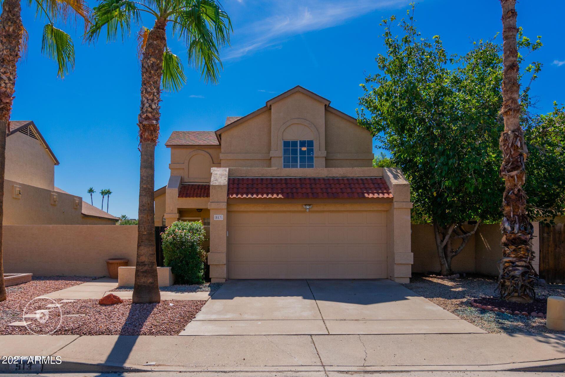 513 E UTOPIA Road, Phoenix, AZ 85024 - MLS#: 6311169