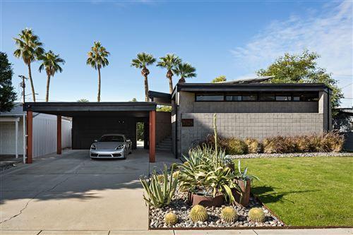 Photo of 3126 N 6TH Avenue, Phoenix, AZ 85013 (MLS # 6013170)