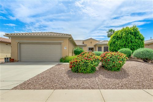 Photo of 15529 W MOONLIGHT Way, Surprise, AZ 85374 (MLS # 6071170)