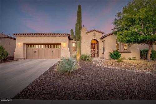Photo of 27479 N 130TH Drive, Peoria, AZ 85383 (MLS # 6098170)