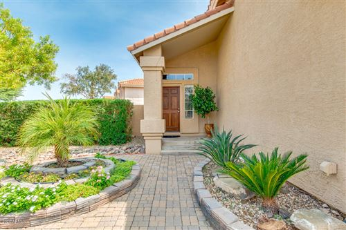 Photo of 19523 N 78TH Avenue, Glendale, AZ 85308 (MLS # 6132170)