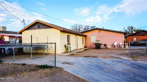 Photo of 318 W PHOENIX Avenue, Eloy, AZ 85131 (MLS # 6183170)