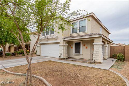 Photo of 6978 W GLENN Drive, Glendale, AZ 85303 (MLS # 6214170)