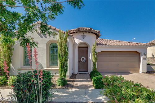 Photo of 10664 E LINCOLN Avenue, Mesa, AZ 85212 (MLS # 6232170)