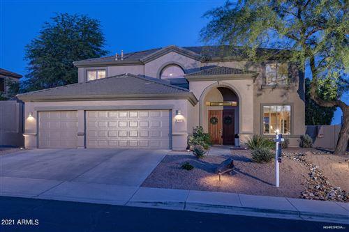 Photo of 10857 E BUTHERUS Drive, Scottsdale, AZ 85255 (MLS # 6241170)